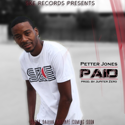 petter jones - paid