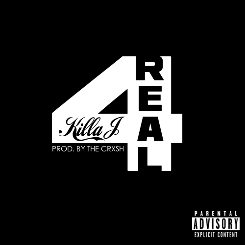 4real cover art