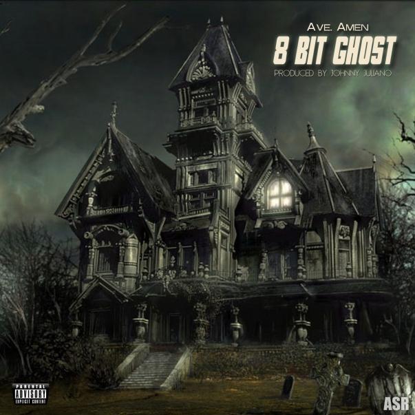 8 bit ghost