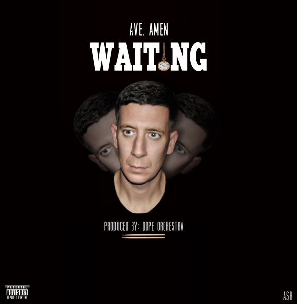 Waiting single art 1