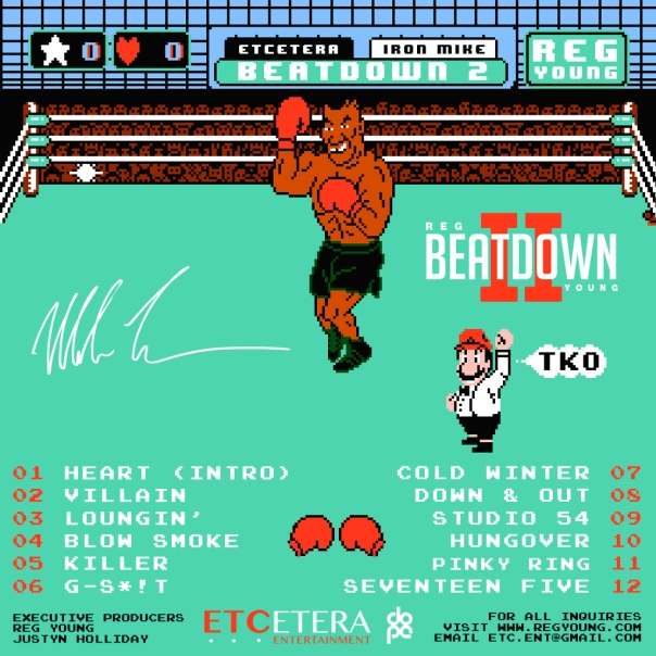 Beatdown2Back